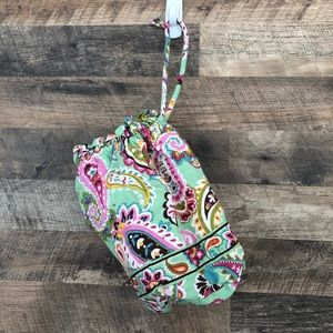 Vera Bradley Ditty Lined Tote Bag